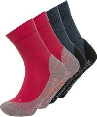 camano 4 PACK Socken red/navy