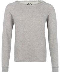 Boom Bap REGULAR FIT Sweatshirt mixed grey