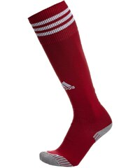 adidas Performance Stutzen university red/white