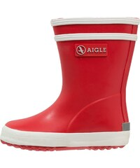 Aigle FLAC Gummistiefel rouge new
