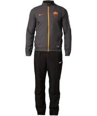 Nike Performance AS ROMA Trainingsanzug iron ore/white/kumquat