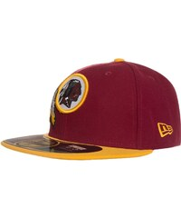 New Era 59FIFTY WASHINGTON REDSKINS Cap nfl on field 5950 wasred game