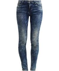 LTB DORA Jeans Slim Fit carmona damaged wash
