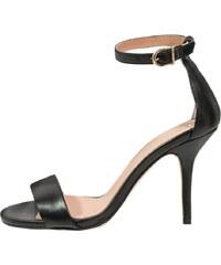 Pedro Miralles High Heel Sandaletten negro