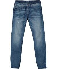 Scotch & Soda RALSTON REGULAR FIT Jeans Straight Leg denim blue