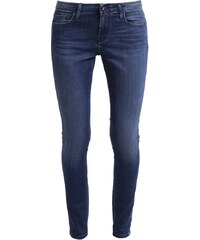 Calvin Klein Jeans MID RISE SKINNY Jeans Slim Fit satin