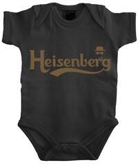 Touchlines Baby Body Heisenberg Fly