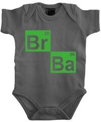 Touchlines Baby Body BR BA Formel Heisenberg