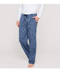 C&A Pyjamahose in Blau
