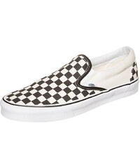 VANS Classic Slip-On Checkerboard Sneaker