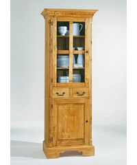 Premium collection by Home affaire Vitrine »Oxford«, Höhe 213 cm
