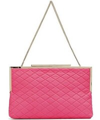 Guess Kabelka by Marciano Quilted Frame Clutch