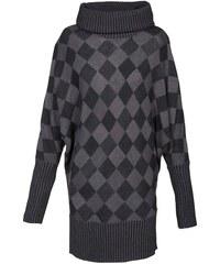 BODYFLIRT Dlouhý pulovr bonprix