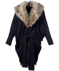 BODYFLIRT Pletený kabátek bonprix