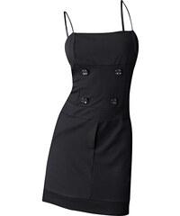 BODYFLIRT Strečové šaty bonprix