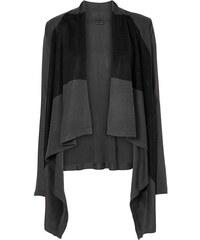 Pletený kabátek bonprix