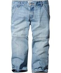 John Baner JEANSWEAR 3/4 džíny Regular Fit bonprix