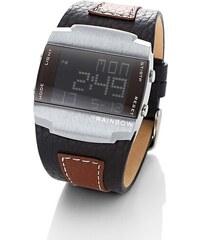 RAINBOW Pánské náramkové digitální hodinky bonprix