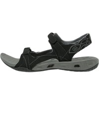 Columbia SUNLIGHT VENT Trekkingsandale black/charcoal