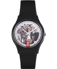 One Direction hodinky analogové černé