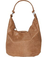 Samantha Look Leder Damen Shopper
