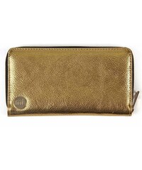 peněženka MI-PAC - Zip Purse 24K Gold (001)