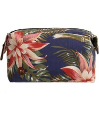 penál MI-PAC - Wash Bag Palm Floral Navy (021)