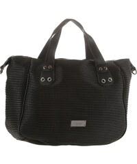 Dámská černá kabelka MONNARI
