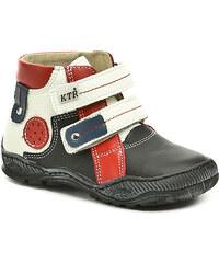 KTR 162BA kotníčková dětská obuv