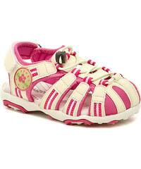 Cortina.be dětská letní obuv 45-0182-T1 dívčí sandálky