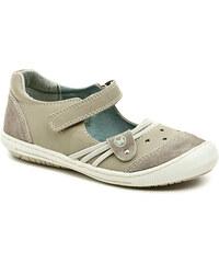 Cortina.be dětská obuv 139770 béžová