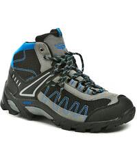 Dětská obuv Sprandi SR-209-36-11 černé kotníkové tenisky