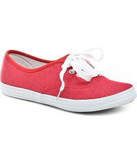 Dámská obuv Peddy Asylum AQ-201-25-09 červené tenisky