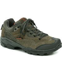 Power dámská obuv Pow 500M khaki outdoor obuv