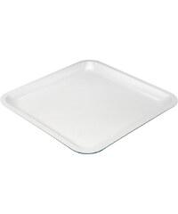 ZAK! designs - Seaside Mělký talíř 26 cm - bílý (0016-1575)