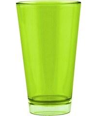 ZAK! designs - Tónované sklenice 30 cl - zelená (0989-1407)