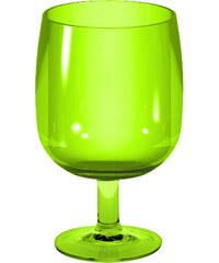 ZAK! designs - Stohovatelná sklenice na víno-zelená, 25 cl (0204-600)