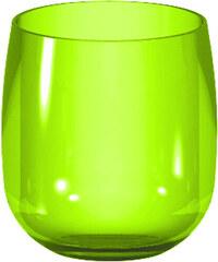 ZAK! designs - Stohovatelná sklenice balloon-zelená, 30 cl (0204-610)