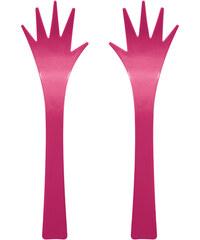 ZAK! designs - Pomocné ruce set 2ks-malinové, 30 cm (1333-0428)
