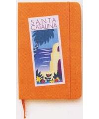 Trudi SEVI - Diář Santa Catalina A6(41195)
