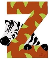 Trudi SEVI - Písmeno Z Zebra(81626)