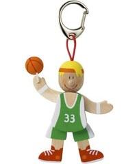 Trudi SEVI - Klíčenka Basketbalista(81704)