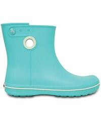 Crocs Women's Jaunt Shorty Boot Pool Blue