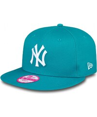 NEW ERA Fashion Ess 9Fifty Neyyan Teal/Wht OS
