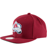 MITCHELL & NESS Wool Solid Avalanche OS