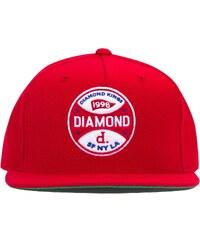 DIAMOND Diamond Kings Red OS
