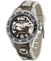 SECTOR WATCHES Hodinky SECTOR NO LIMITS Marine 230, R3251161009
