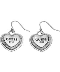GUESS JEWELS Náušnice GUESS UBE11224