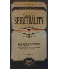 Náramek MANA MANAENGC12 Crystal of Spirituality - DUŠEVNÍ ROVNOVÁHA