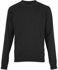 svetr BLEND - Knit Pullover Black (70155)